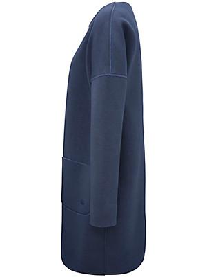 LIEBLINGSSTÜCK - Jerseyfrakke i double-face