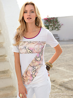 Looxent - Bluse 1/2 arm