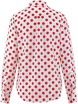 Looxent - Bluse med lange ærmer