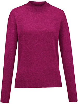 Looxent - Pullover 100% ren ny uld