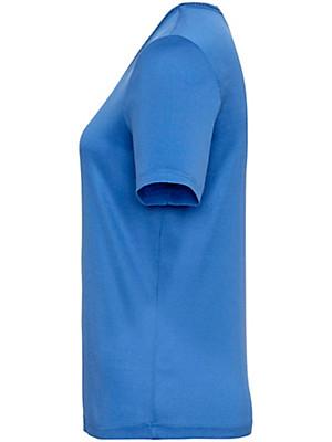 Looxent - Ribstrikket bluse