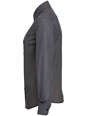 Looxent - Skjorte m. lange ærmer