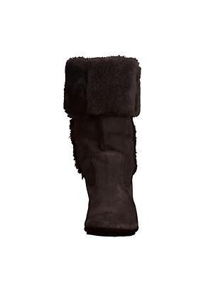 Mephisto - Støvle af kalveruskind
