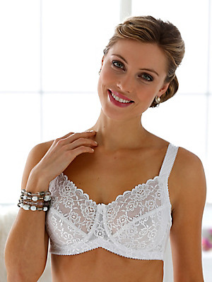 Miss Mary of Sweden - Minimizer-BH med bøjler