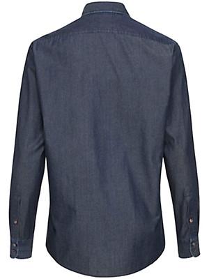 Olymp - Denimskjorte