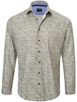 Olymp - Skjorte af 100% bomuld