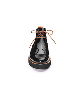 Paul Green - Ankelhøje snøresko