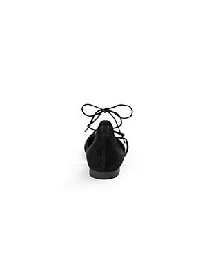 Paul Green - Ballerina af blødt gederuskind