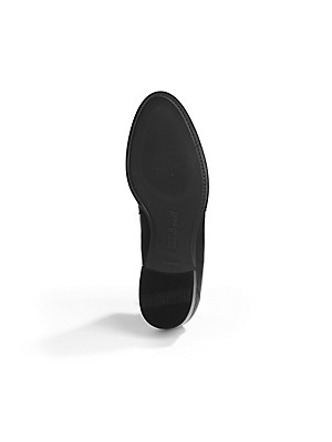 Paul Green - Chelsea-boots af kalvenappa