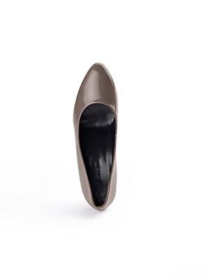 Paul Green - Pumps af fløjlsblødt gederuskind