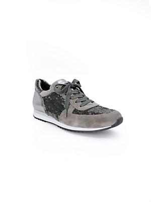 Paul Green - Sneakers med pailletter