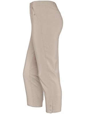 Peter Hahn - 7/8 afslappede bukser