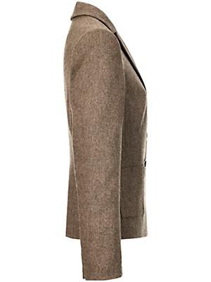 Peter Hahn - Blazer 100% ren ny uld