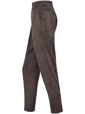 Peter Hahn - Bukser i jogingstil med et afslappet snit