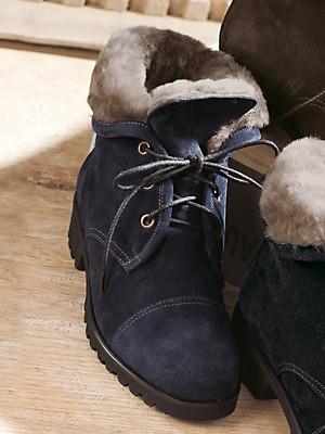 Peter Hahn exquisit - Støvletter