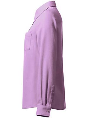 Peter Hahn - Flannelsskjorte