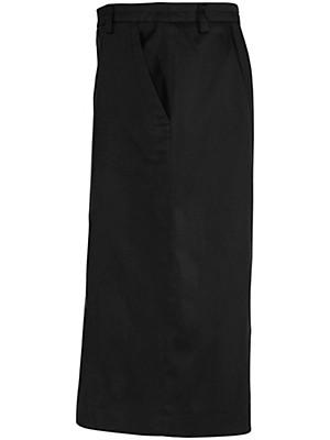 Peter Hahn - Glat nederdel