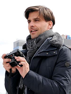 Peter Hahn - Halstørklæde