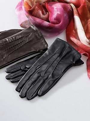 Peter Hahn - Handsker af blødt nappa