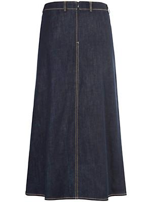 Peter Hahn - Jeans-nederdel