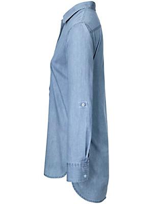 Peter Hahn - Jeansskjorte