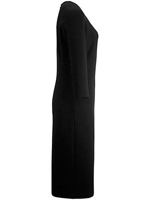 Peter Hahn - Jerseykjole med 3/4 ærmer