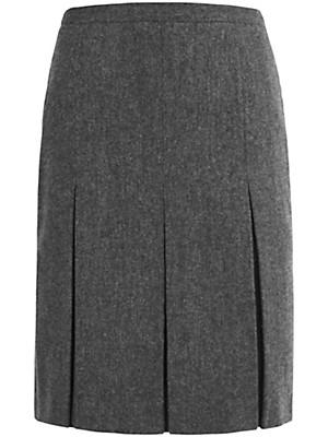 Peter Hahn - Nederdel 100% ren ny uld