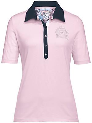 Peter Hahn - Poloshirt  1/2 ærmer