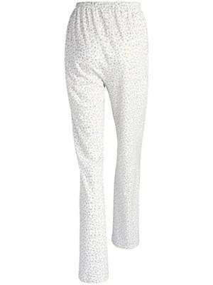 Peter Hahn - Pyjamas