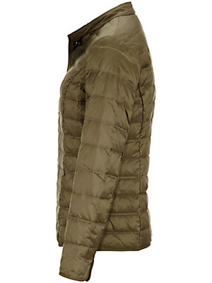 Peter Hahn - Quiltet jakke