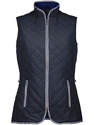 Peter Hahn - Quiltet vest