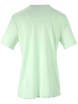 Peter Hahn - Shirt med korte ærmer