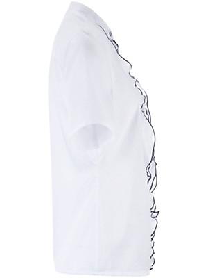 Peter Hahn - Skjorte 1/2 arm
