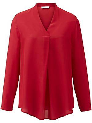Peter Hahn - Skjorte 100% silke