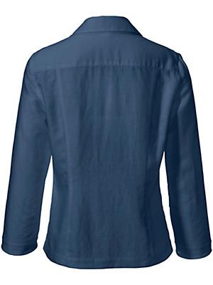Peter Hahn - Skjorte 3/4-ærmer