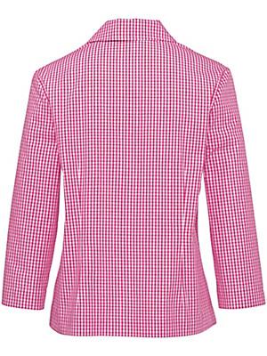Peter Hahn - Skjorte 3/4 ærmer