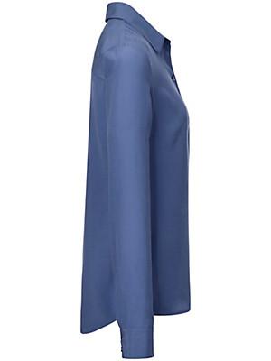 Peter Hahn - Skjortebluse 10% silke
