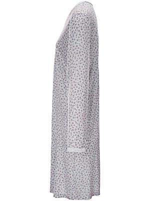 Peter Hahn - Sleep-shirt med lange ærmer