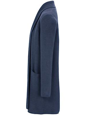 Peter Hahn - Strikfrakke100% ren ny uld