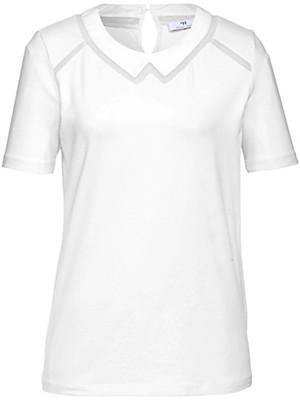 Peter Hahn - T-shirt m. rund hals
