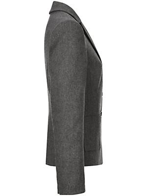 Peter Hahn - Tweedblazer 100% ren ny uld