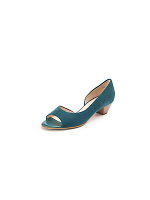 Peter Kaiser - Peeptoe pumps