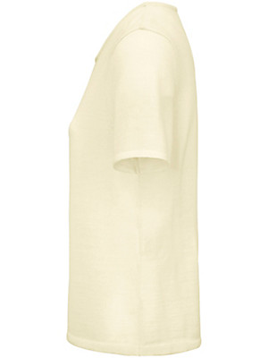 Peterseim - Strikbluse 100% ren ny uld