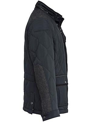 Pierre Cardin - Quiltet jakke
