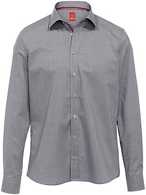 Pure - Skjorte med kent-flip