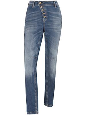 Raffaello Rossi - 7/8-sweat-jeans - Model MILVA