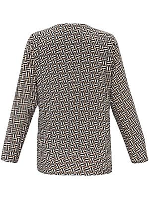 Samoon - Afslappet bluse