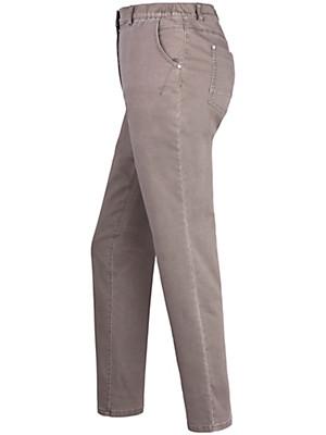 Samoon - Ankellange bengalin-bukser