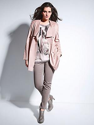 Samoon - Lang jakke