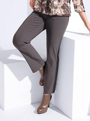 Samoon - Stretch-bukser